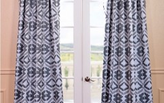 Block out the strong sun with our blackout curtains.