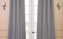 Get a good night's sleep by adding blackout curtains to your bedroom windows.