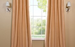 Routine curtain care can protect your drapes from sunlight, dirt and dust.