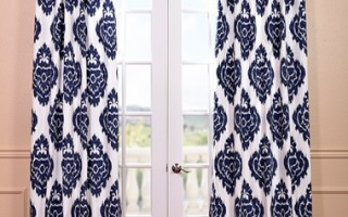 Some decorating projects, like choosing drapes can be done on your own, while others need the help of an expert.